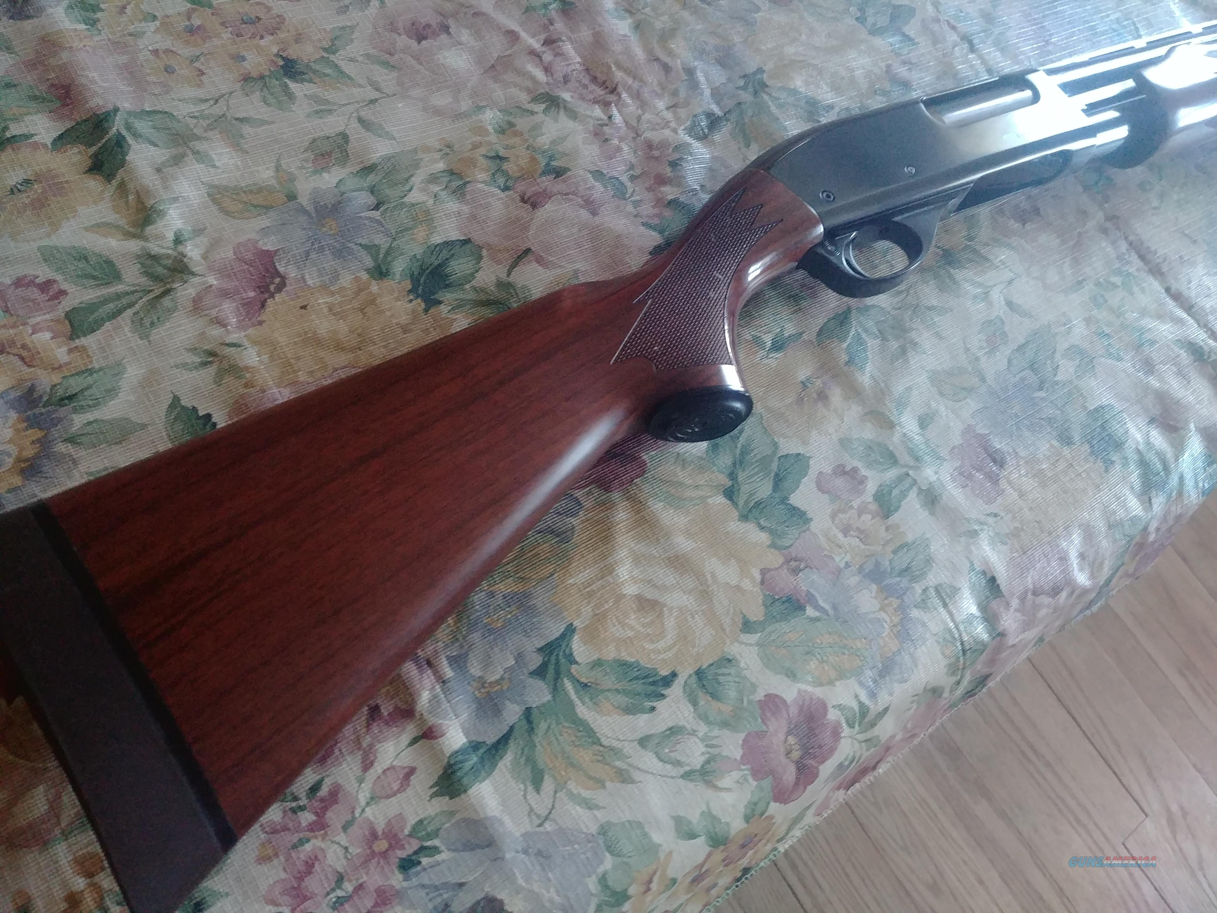 Remington Magnum 870 Wingmaster Pump 12 Gauge  Guns > Shotguns > Remington Shotguns  > Pump > Hunting