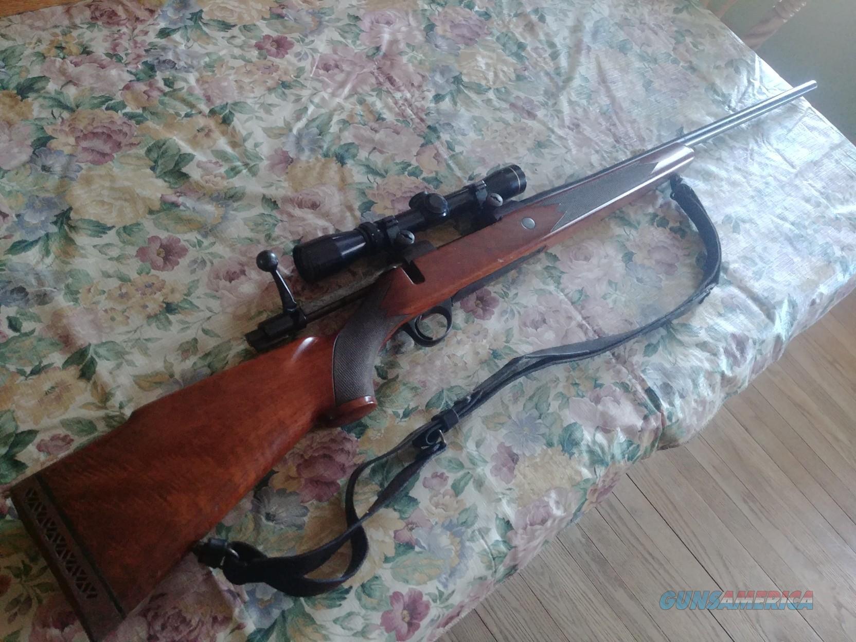 Sako Finnbear .30-06 + Leupold Scope  Guns > Rifles > Sako Rifles > Other Bolt Action