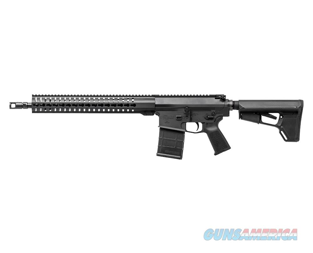 CMMG Mk3 CBR, 308 WIN, 16 in barrel, 20 round  Guns > Rifles > AR-15 Rifles - Small Manufacturers > Complete Rifle