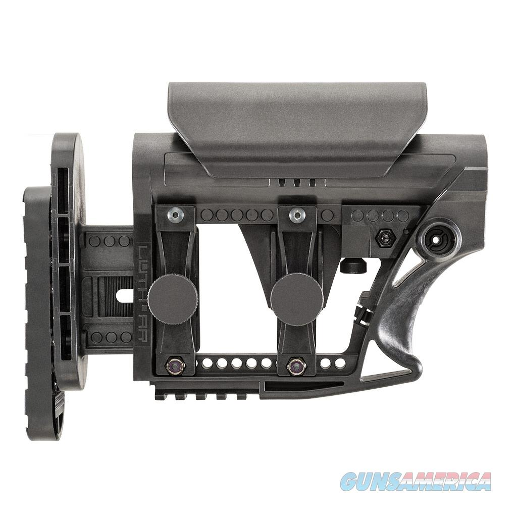 Luth-AR MBA-3 Modular Buttstock  for AR-10 and AR-15   Non-Guns > Gunstocks, Grips & Wood