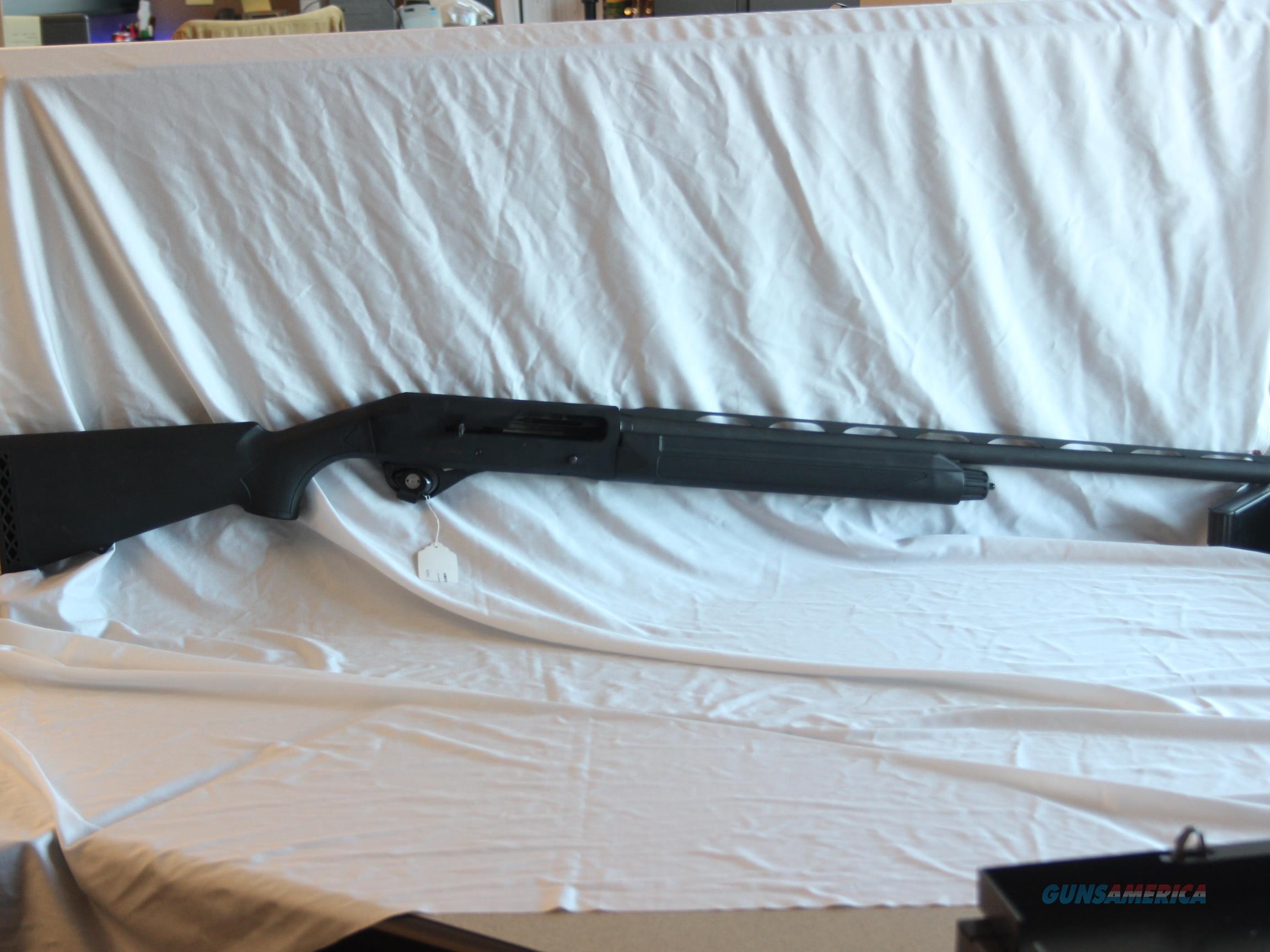 STOEGER ARMS M3500 12 GA SEMI-AUTO SHOTGUN  Guns > Shotguns > Stoeger Shotguns