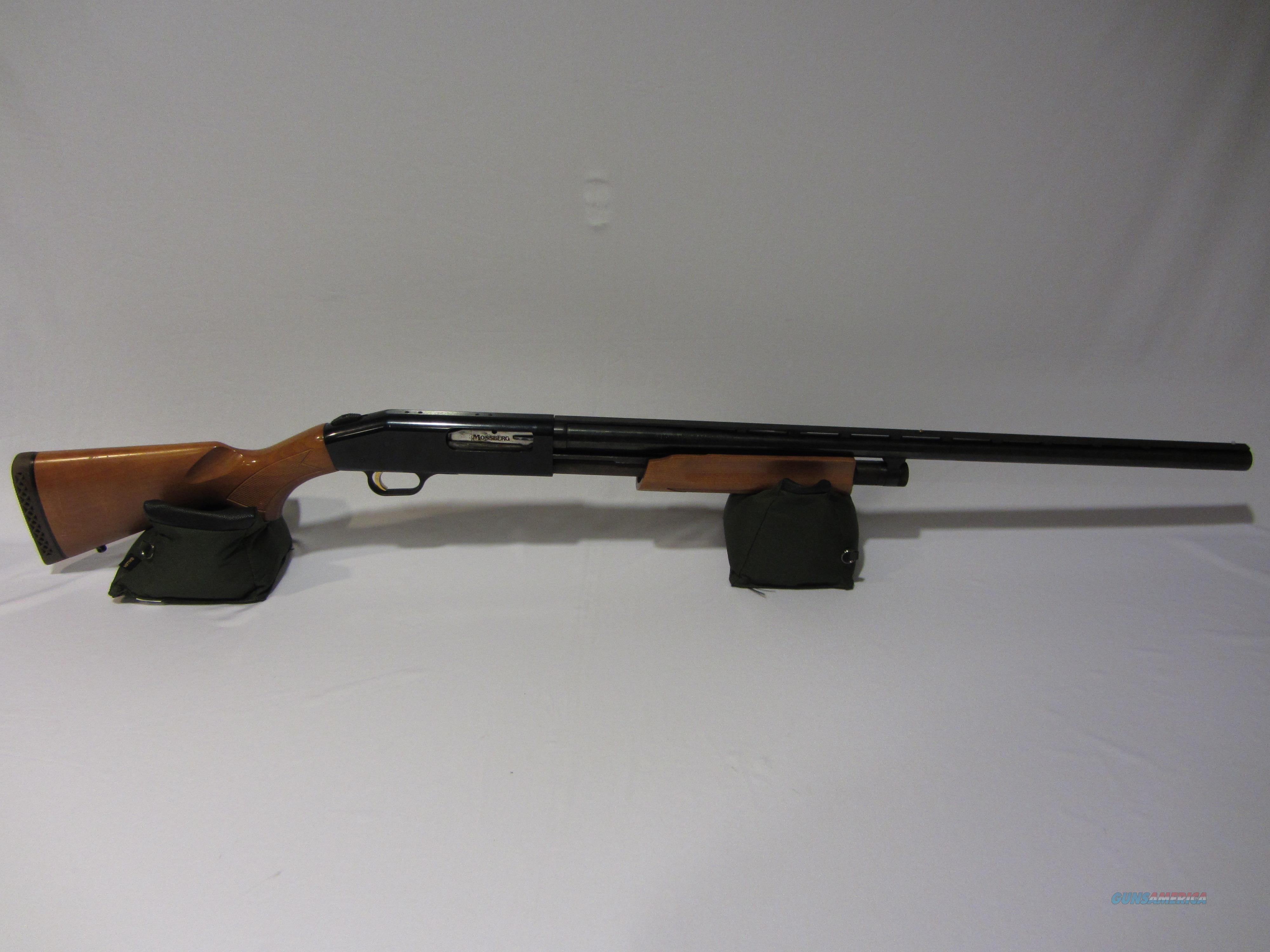 MOSSBERG 535  Guns > Shotguns > Mossberg Shotguns > Pump > Sporting