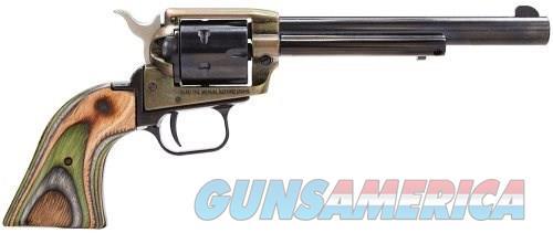 "NEW Heritage Manufacturing Rough Rider Small Bore .22 LR 6.5"" COCOBOLO GRIP  Guns > Pistols > Heritage"