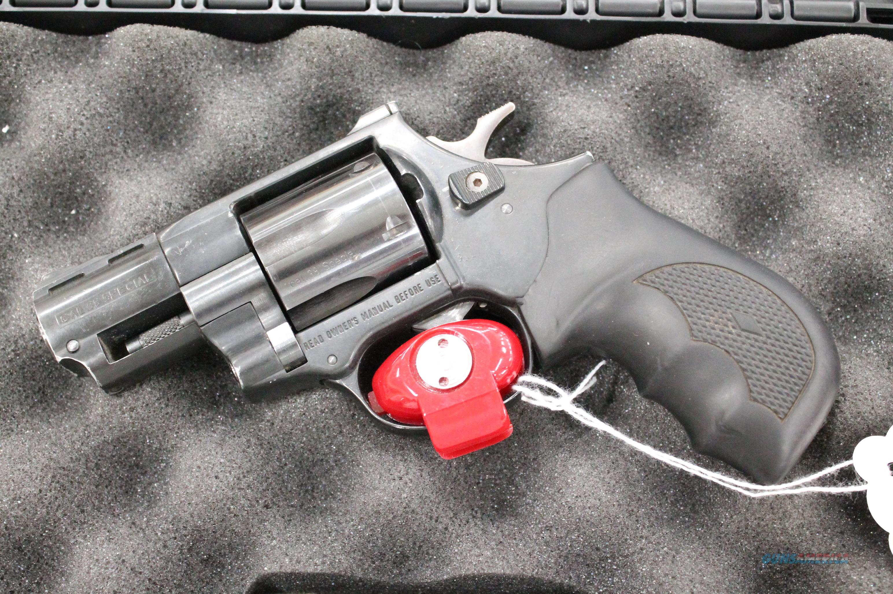 EAA Windicator .38 Special Revolver - Includes Hard Case  Guns > Pistols > EAA Pistols > Other
