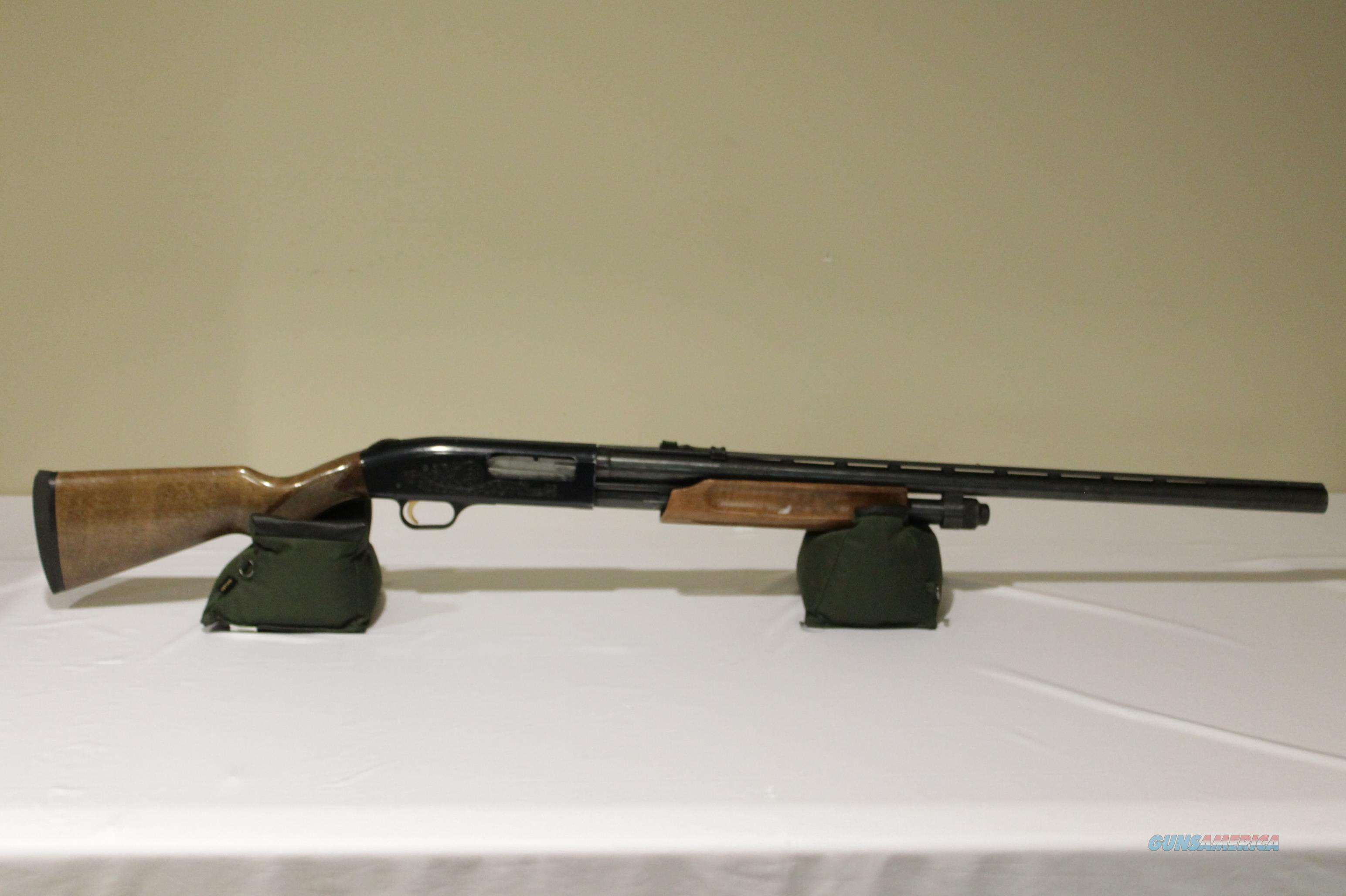 "Mossberg 835 Pump Shotgun 12 Gauge 28""- Turkey Choke  Guns > Shotguns > Mossberg Shotguns > Pump > Sporting"