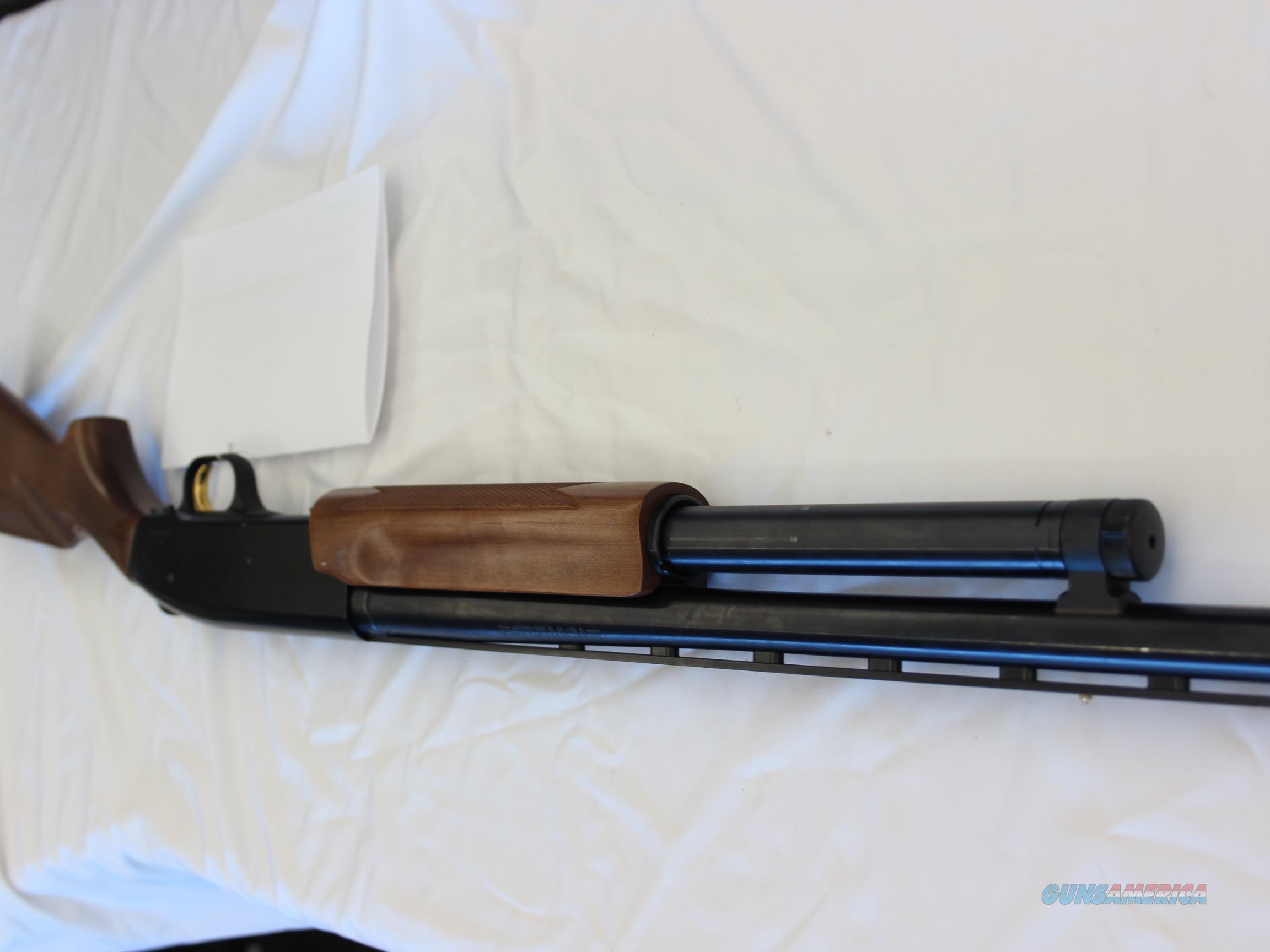 MOSSBERG 500 12 GAUGE PUMP SHOTGUN  Guns > Shotguns > Mossberg Shotguns > Pump > Sporting