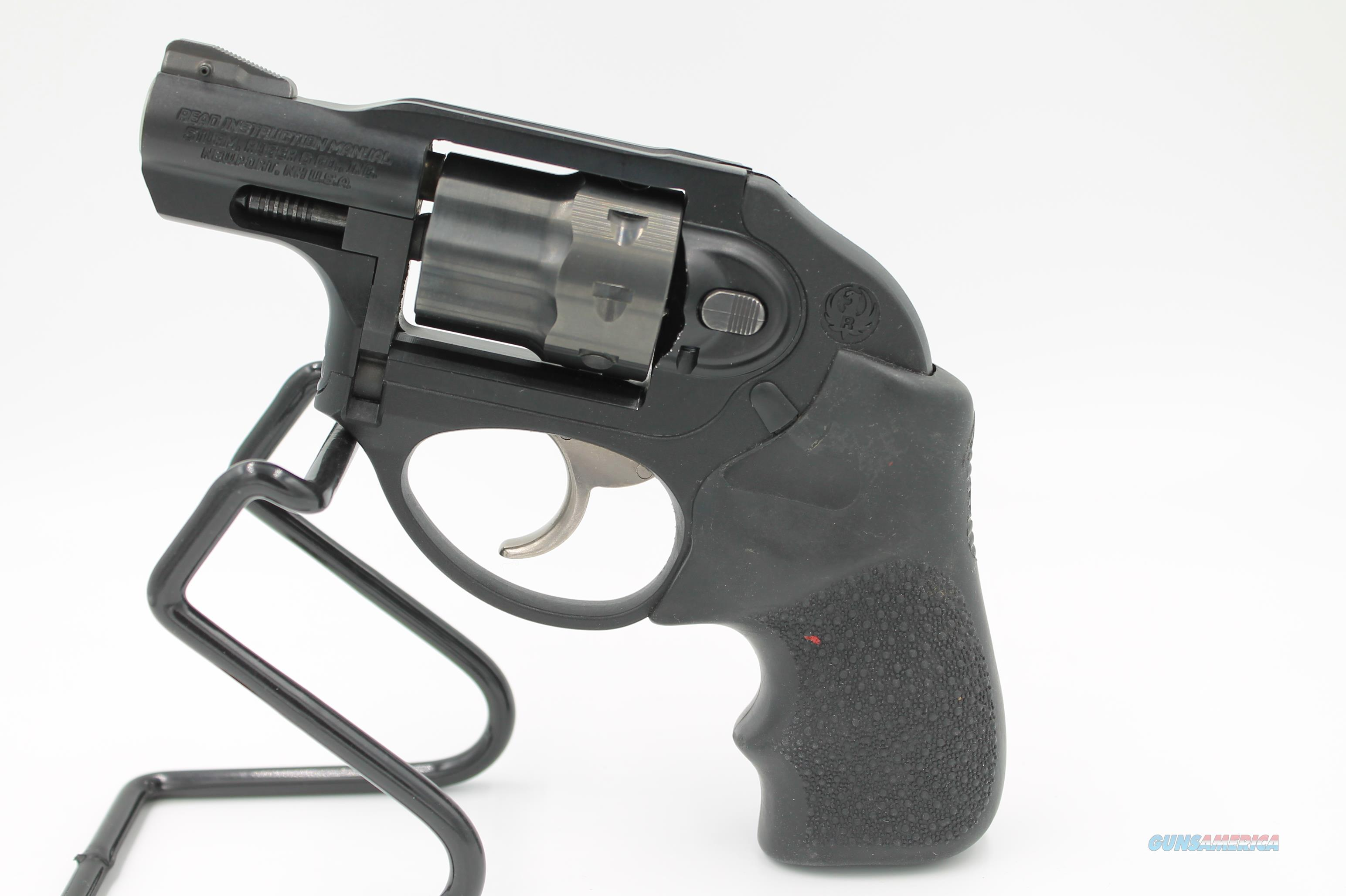 Ruger LCR 5410 Double Action Revolver .22 LR   Guns > Pistols > Ruger Double Action Revolver > LCR