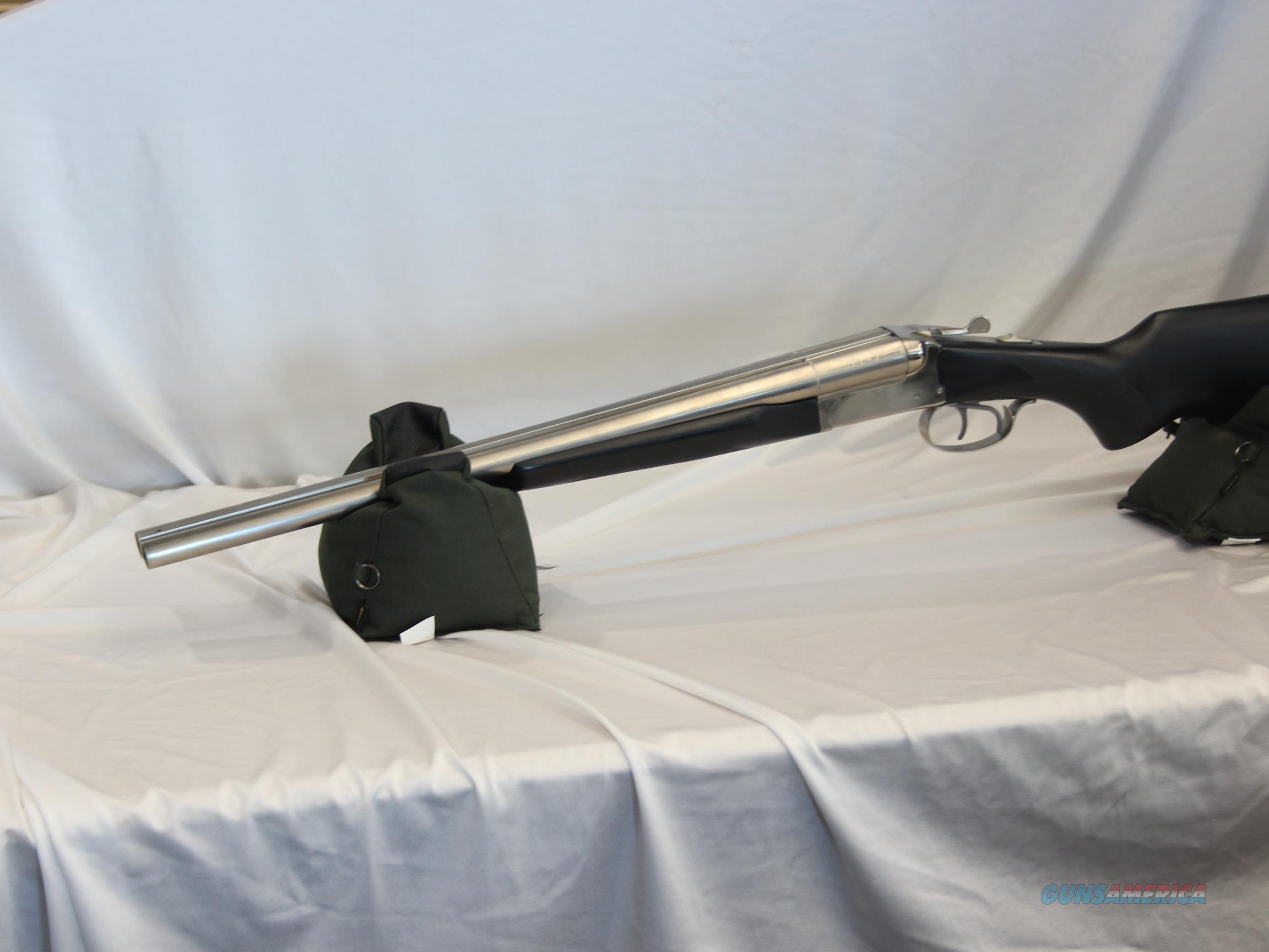 """Stoeger Arms Coach Gun 20 Gauge 3"""" Chamber  Guns > Shotguns > Stoeger Shotguns"""