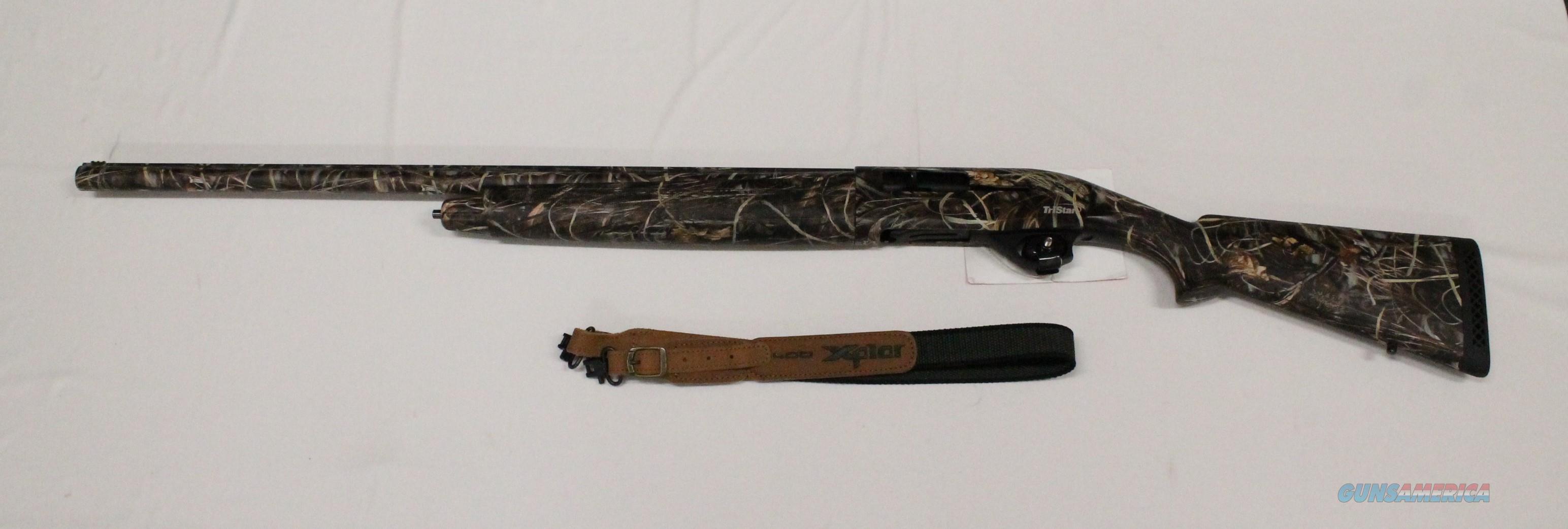 Tristar Viper 12 Gauge Semi-Auto Shotgun  Guns > Shotguns > Tristar Shotguns