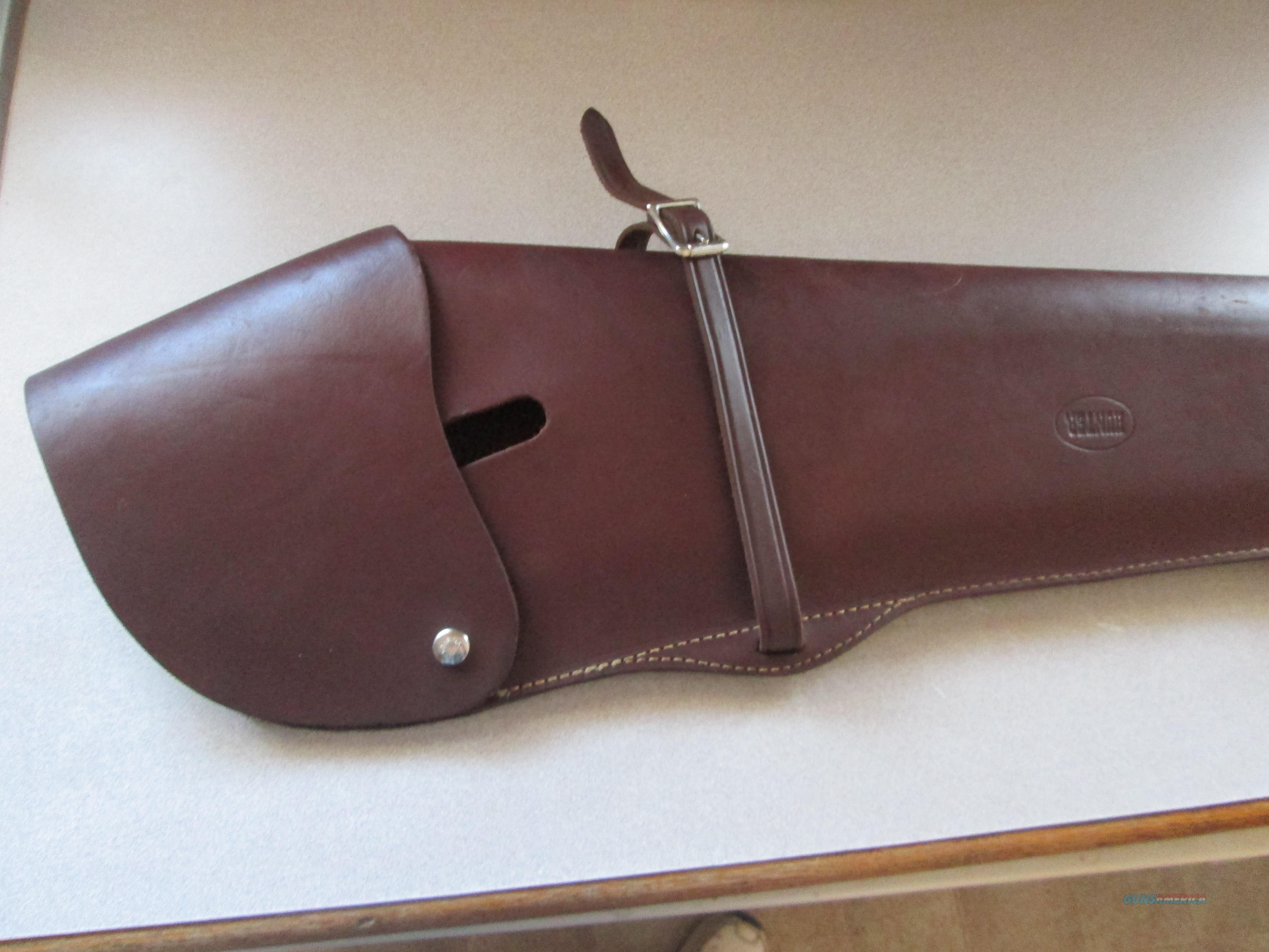 Hunter Rifle Boot  Bolt Action w/scope  Non-Guns > Gun Cases