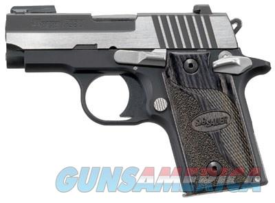 Sig Sauer P238 Equinox 380 ACP Compact Pistol  Guns > Pistols > Sig - Sauer/Sigarms Pistols > P238