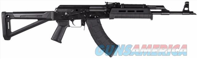 CENTURY ARMS RAS47 AK-47 7.62x39 MAGPUL MOE AK47  Guns > Rifles > Century International Arms - Rifles > Rifles