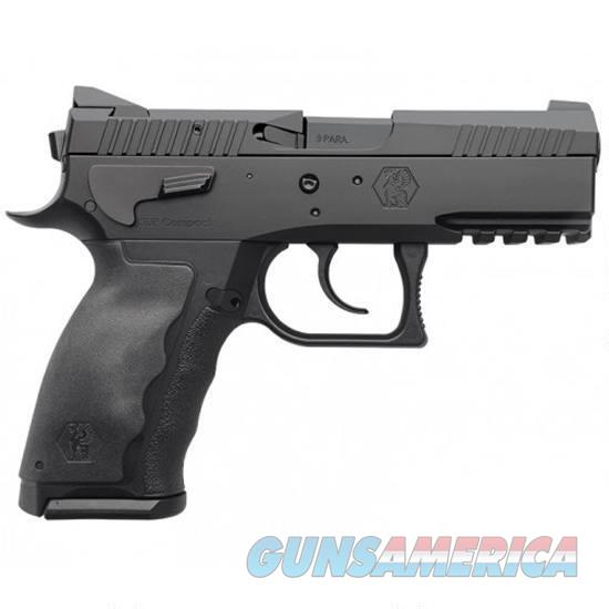 SPHINX SDP Alpha Compact 9mm Pistol Handgun  Guns > Pistols > Kriss Tactical Pistols