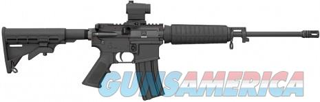 Bushmaster ORC QRC 5.56 .223 AR Rifle w/ Red Dot 5.56mm NATO  Guns > Rifles > Bushmaster Rifles > Complete Rifles