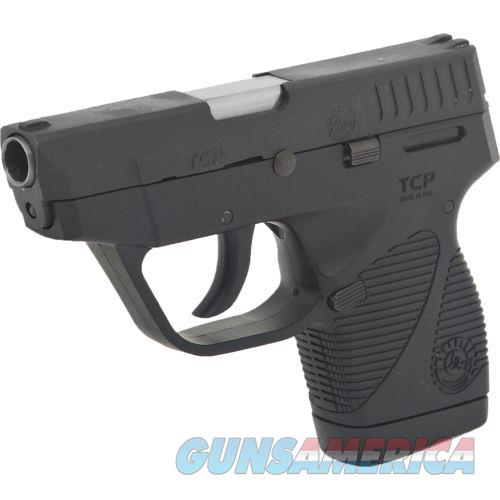 Taurus PT738 TCP .380 ACP Semiautomatic Compact Pistol  Guns > Pistols > Taurus Pistols > Semi Auto Pistols > Polymer Frame