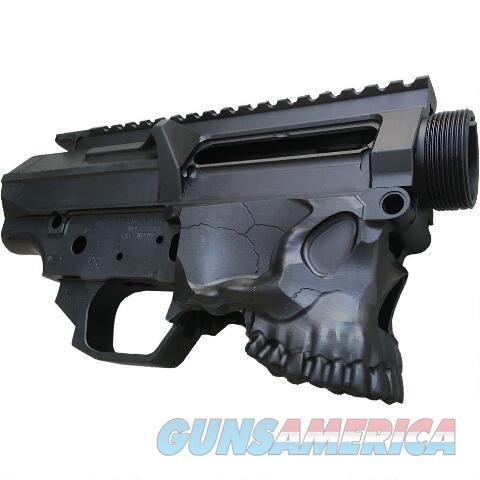 Spikes Jack Billet Upper and Lower Receiver Combo 5.56 - .223  Guns > Rifles > Spikes Tactical Rifles