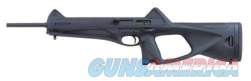 Beretta CX4 9mm Carbine Black Compact Rifle   Guns > Rifles > Beretta Rifles > Storm