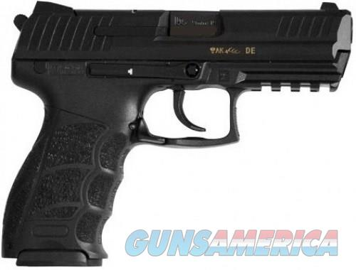 HECKLER AND KOCH (HK USA) P30 (V3) 9MM HANDGUN  Guns > Pistols > Heckler & Koch Pistols > Polymer Frame