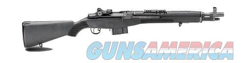Springfield M1A SOCOM 308 WIN Black Rifle   Guns > Rifles > Springfield Armory Rifles > M1A/M14