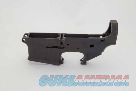 Anderson AR Multi Caliber Stripped Lower Receiver  Guns > Rifles > A Misc Rifles