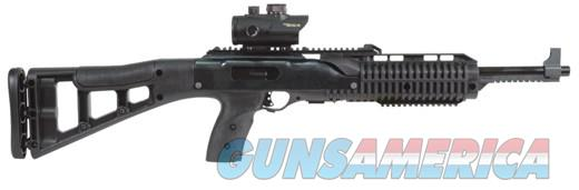 Hi-Point 995 9mm Carbine with Red Dot Sight  Guns > Rifles > Hi Point Rifles