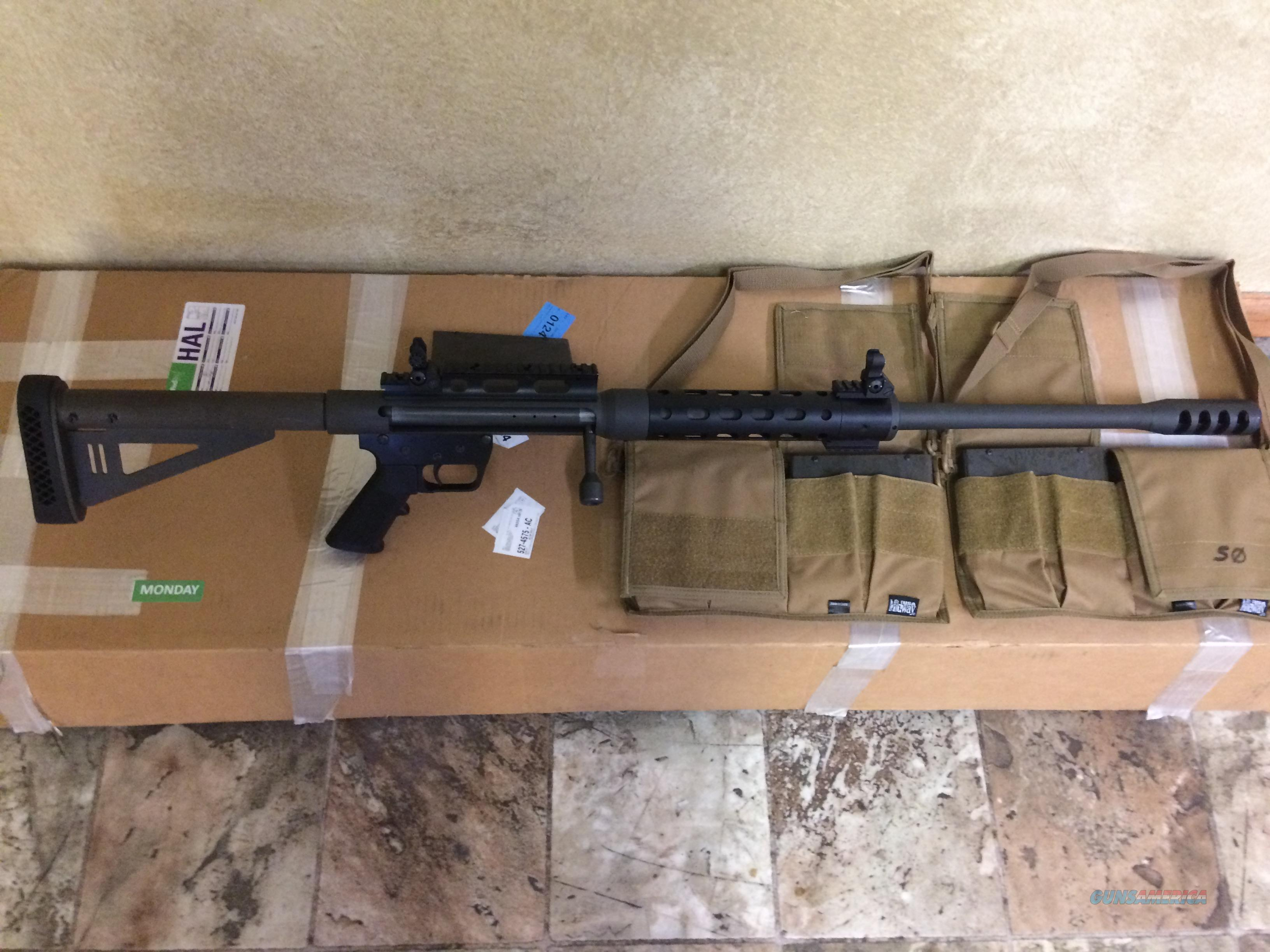 "Safety Harbor R50, Bolt Action, Magazine Fed, 22"", .50BMG, Free Shipping  Guns > Rifles > Big .50 Caliber Rifles"