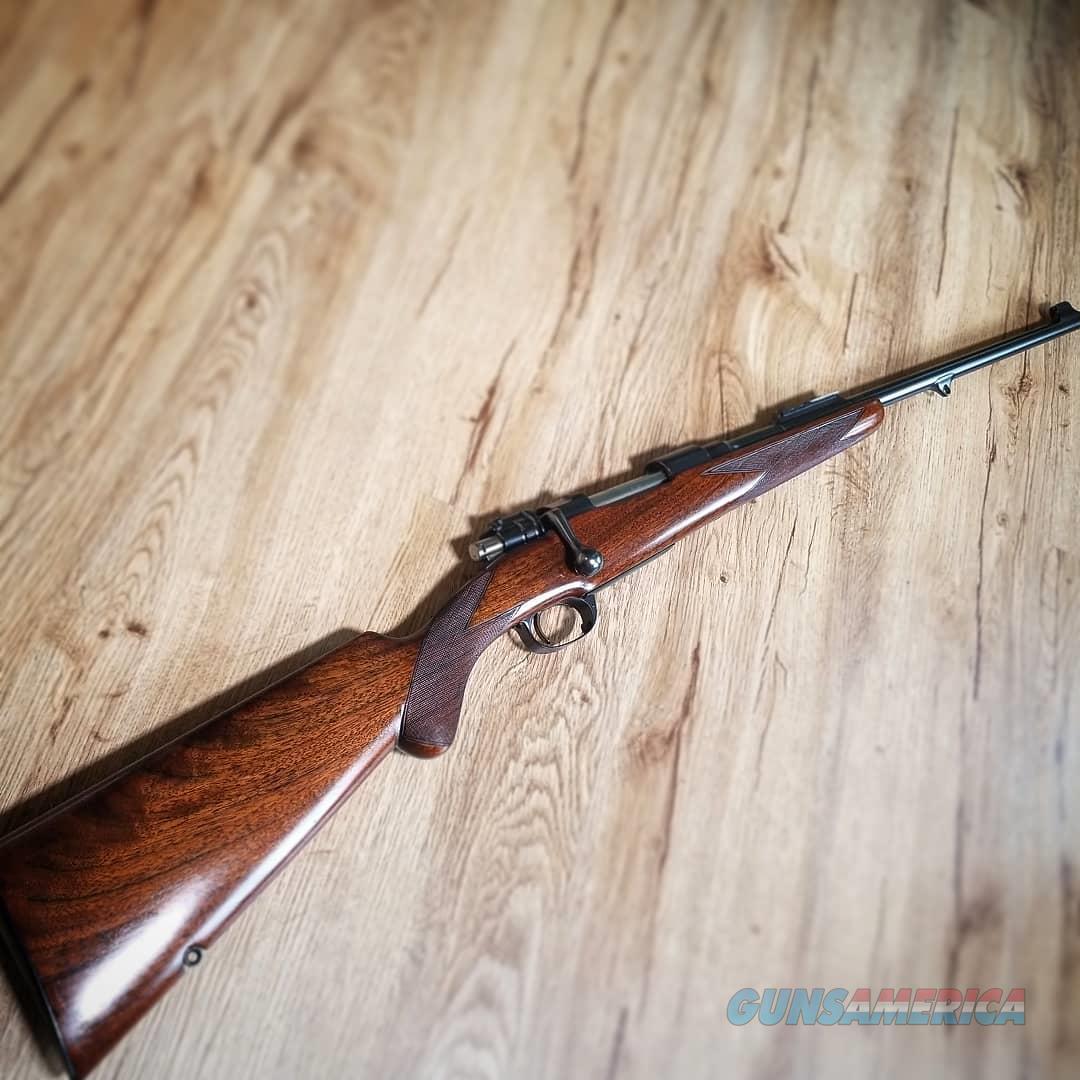 *Rare* 1905-1906 Rigby Mauser 303 British (sources say 100 or less were made)  Guns > Rifles > Rigby Rifles