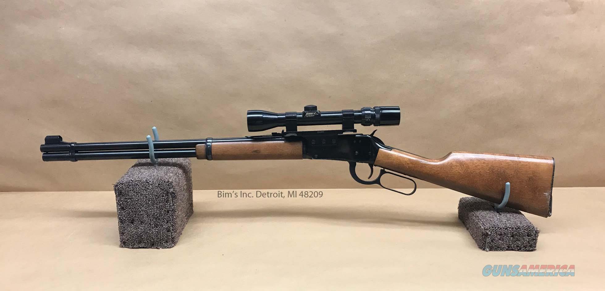 Winchester Model 94 30-30 w/ Bushnell 3x9 scope  Guns > Rifles > Winchester Rifles - Modern Lever > Model 94 > Post-64