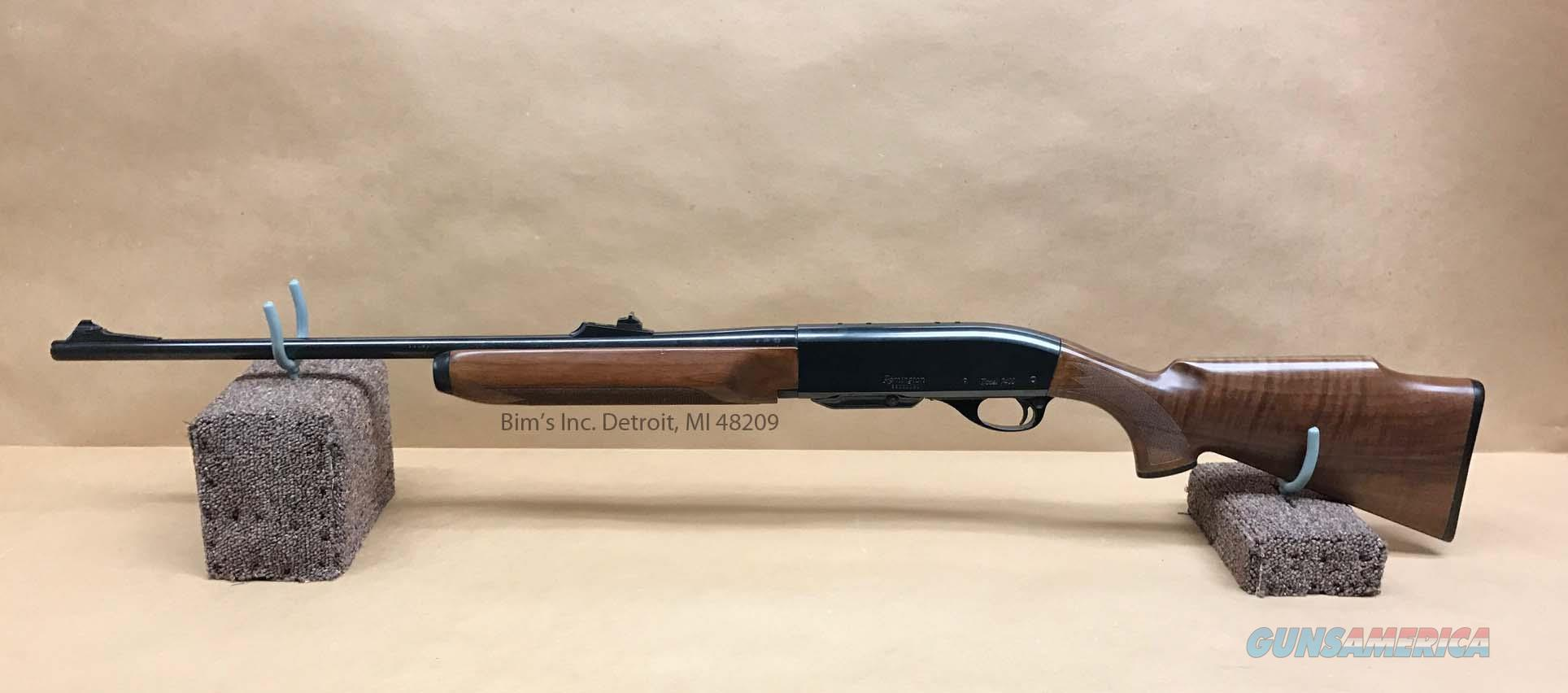Remington 7400 30.06 Very Good condition  Guns > Rifles > Remington Rifles - Modern > Other