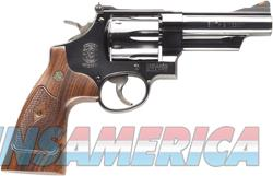 "Smith & Wesson 29 Classic 4"" inch 44 mag  Guns > Pistols > Smith & Wesson Revolvers > Full Frame Revolver"