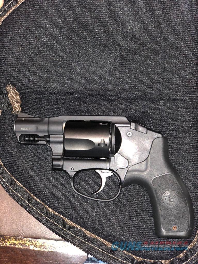 SMITH & WESSON .38 SPECIAL BODYGUARD   Guns > Pistols > Smith & Wesson Pistols - Replica