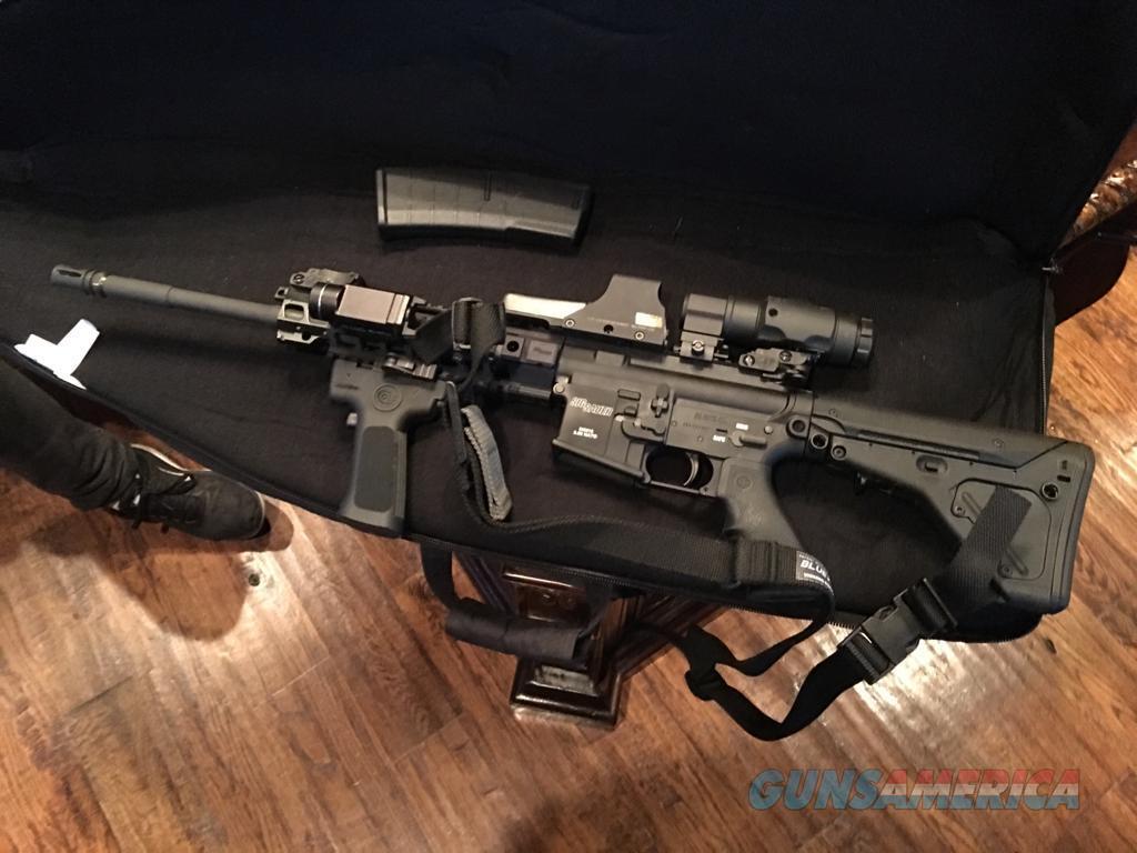 SIG SAUER 516   Guns > Rifles > Sig - Sauer/Sigarms Rifles