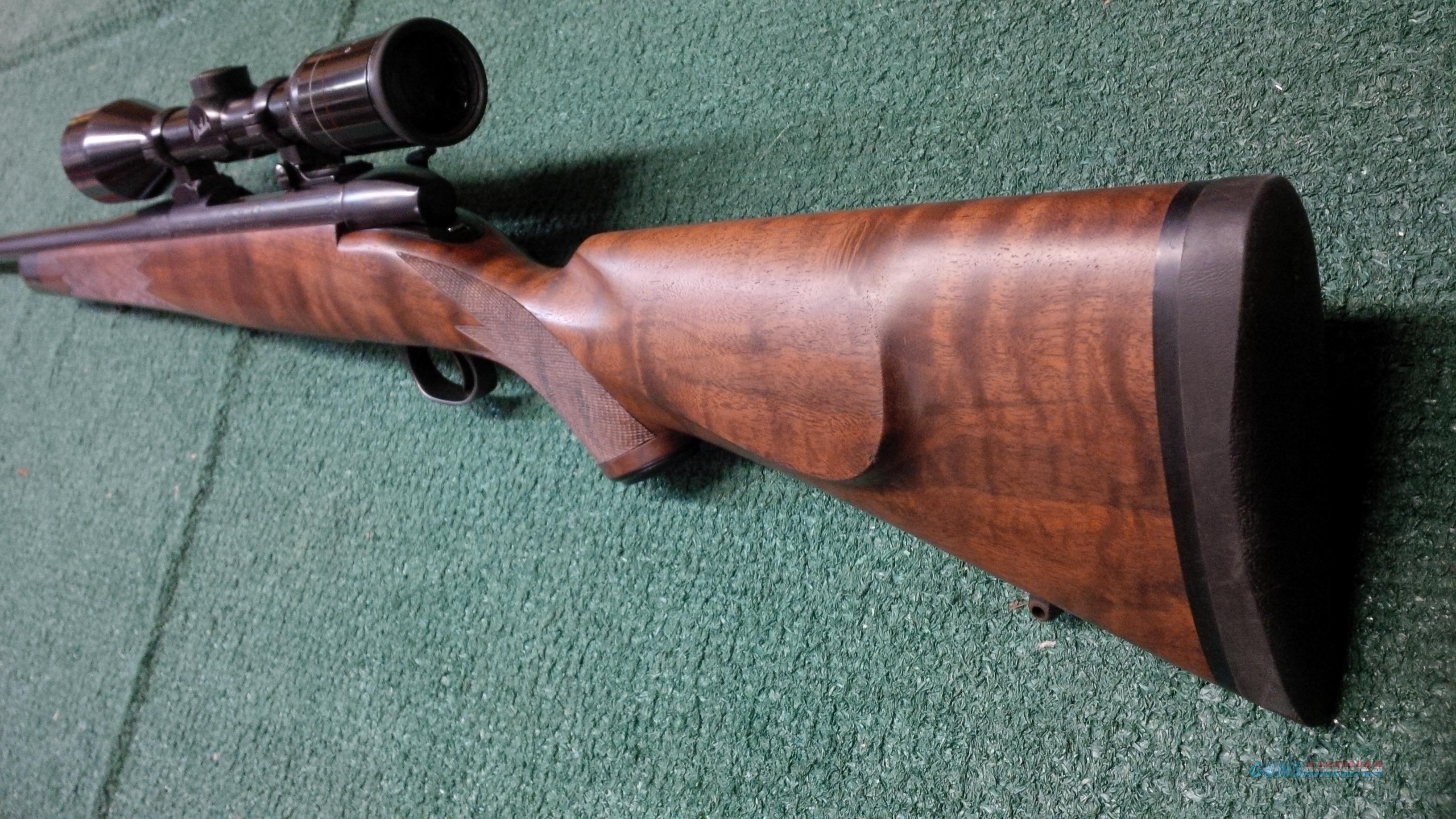 Weatherby Mark V Euromark .300 Weath. Mag. W, Weatherby 3X9X44 Supreme Riflescope  Guns > Rifles > Weatherby Rifles > Sporting