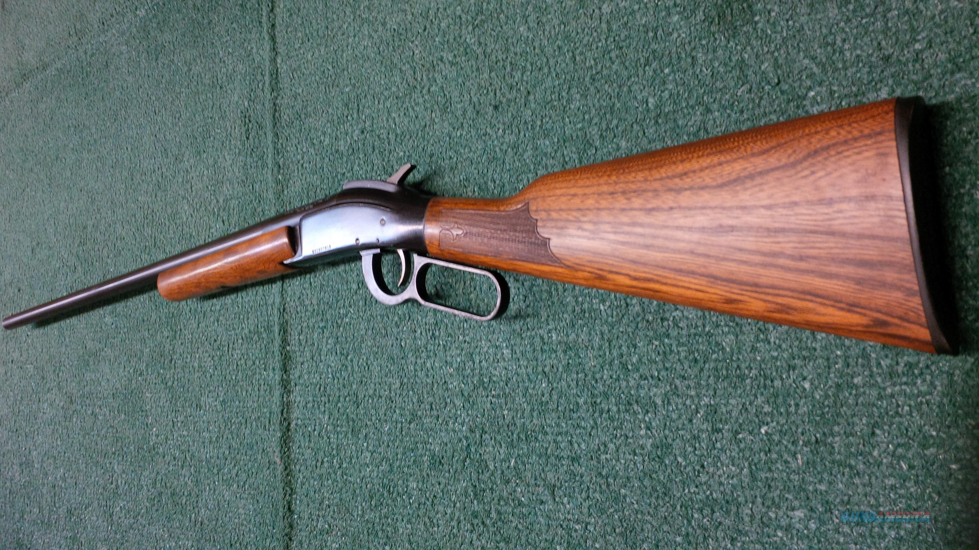 Ithaca 66 20 Gauge Supersingle  Guns > Shotguns > Ithaca Shotguns > Single Bbl > Sporting/Hunting