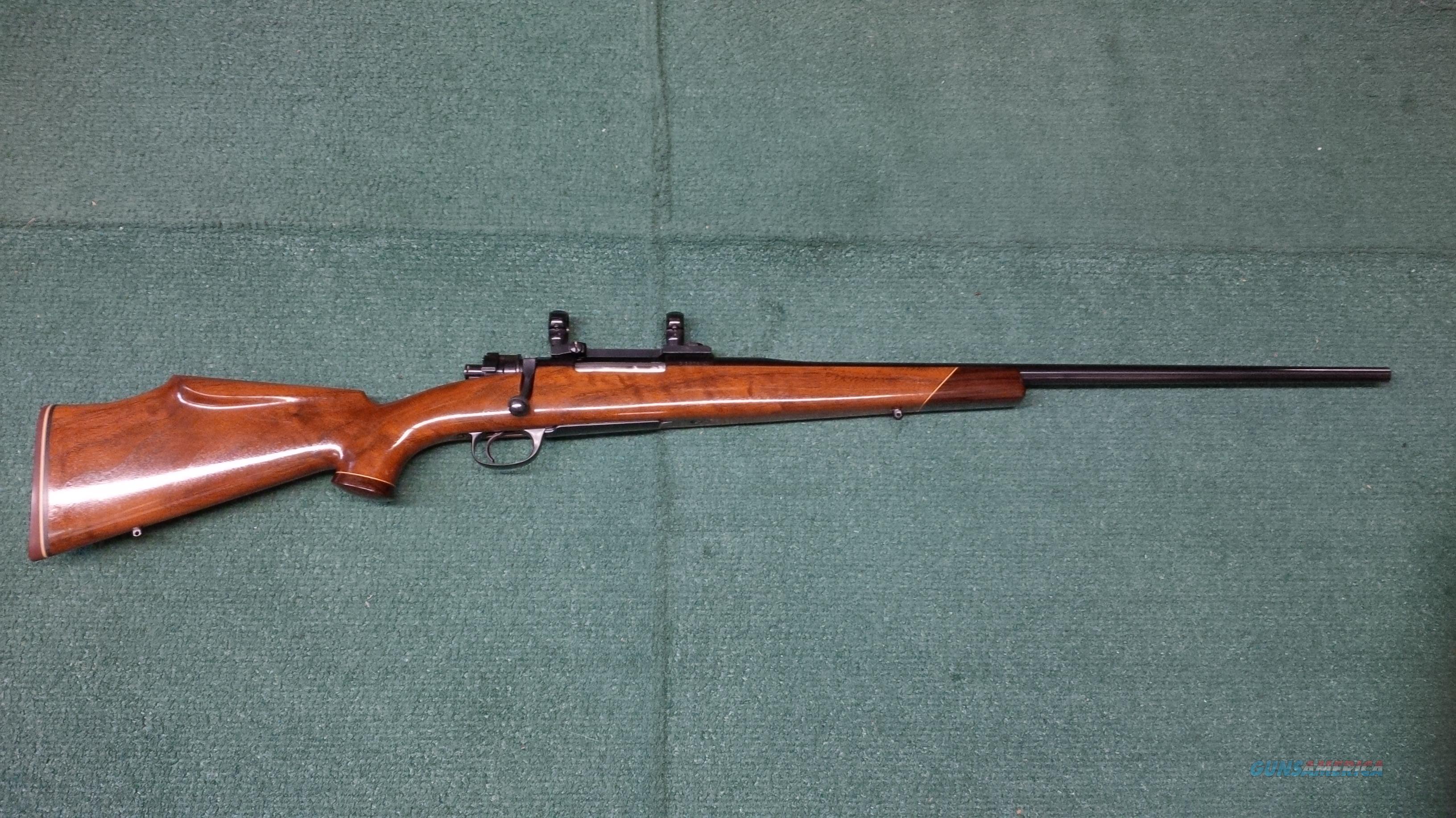 """Mauser 1909 Argentino 30-06 Custom """"Berlin""""  Guns > Rifles > Mauser Rifles > German"""