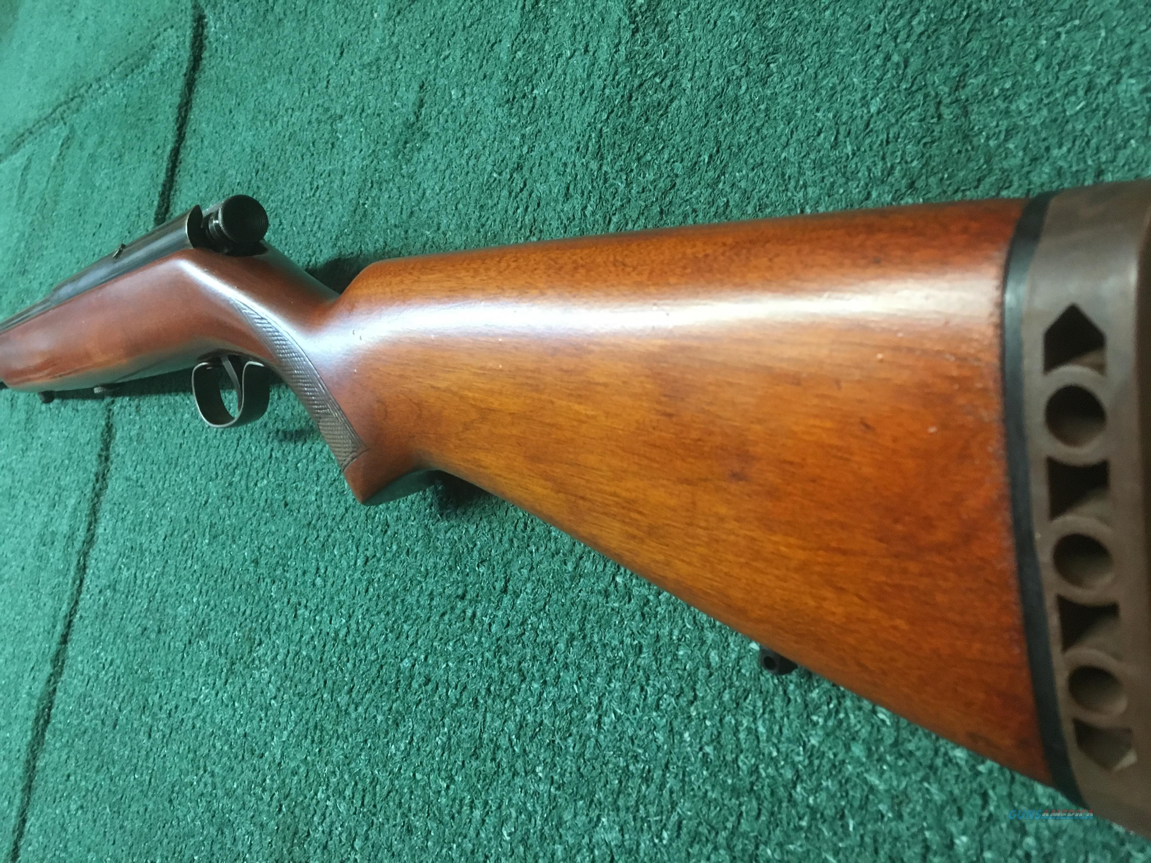 J. Stevens Arms Co. Model 39 .410 Gauge Bolt Action Shotgun  Guns > Shotguns > Stevens Shotguns