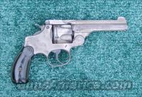 Smith & Wesson Top Break .38 S&W Revolver  Guns > Pistols > Smith & Wesson Revolvers > Pre-1899