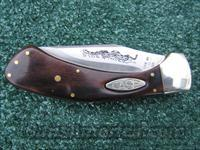 Case Sidewinder Knife  Non-Guns > Knives/Swords > Knives > Folding Blade > Hand Made