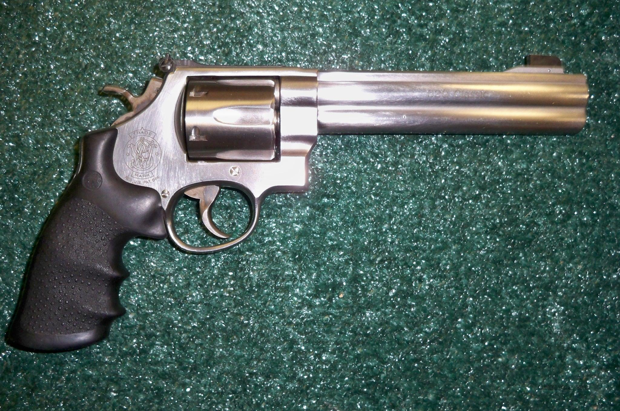 Smith & Wesson 629 Classic .44 Magnum Revolver  Guns > Pistols > Smith & Wesson Revolvers > Model 629