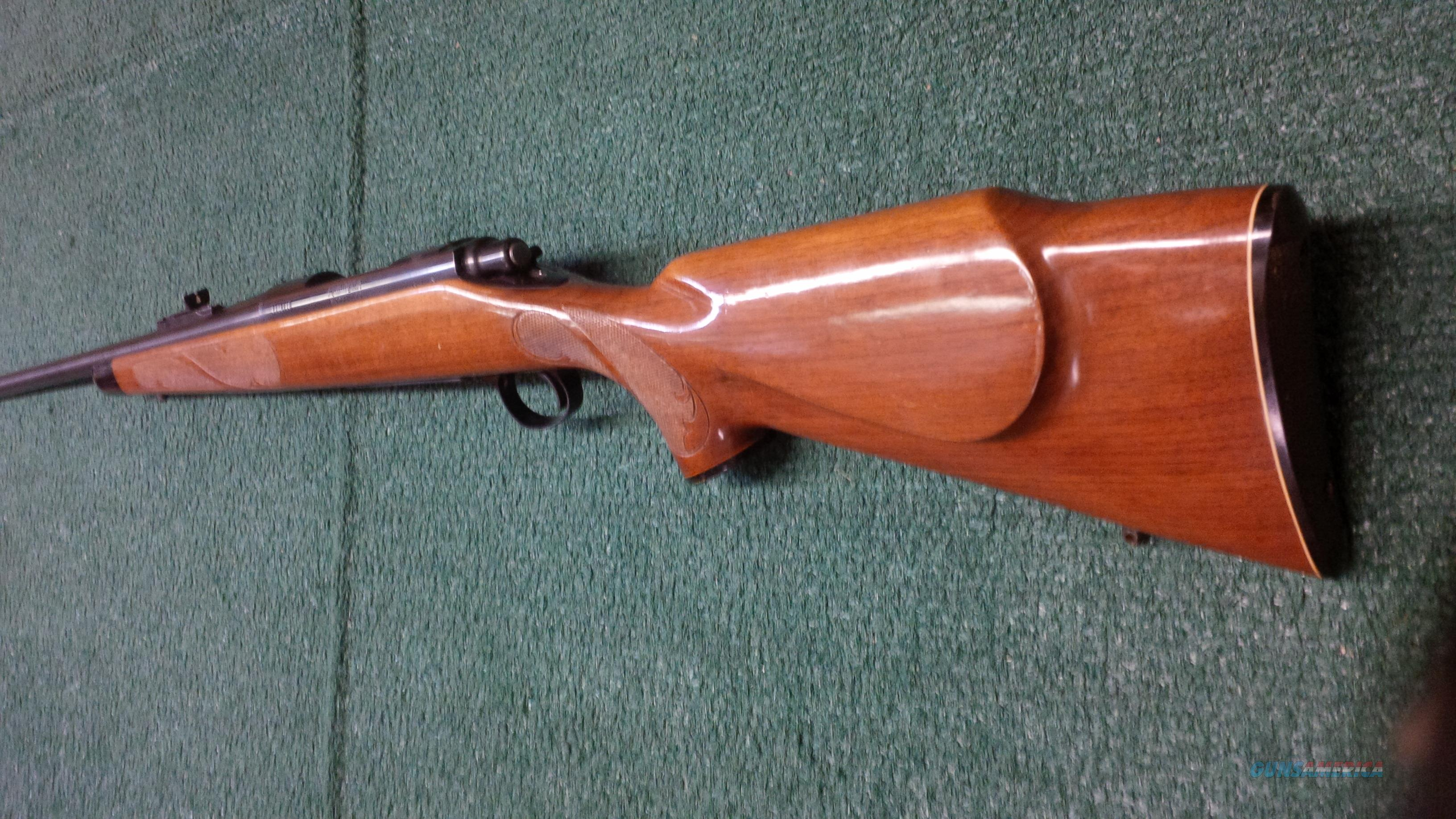 Remington 700 BDL .270 Win Early Model Bolt Action Rifle  Guns > Rifles > Remington Rifles - Modern > Model 700 > Sporting