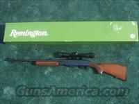 Remington Model 7600 .30-06 Pump Action Rifle  Guns > Rifles > Remington Rifles - Modern > Non-Model 700