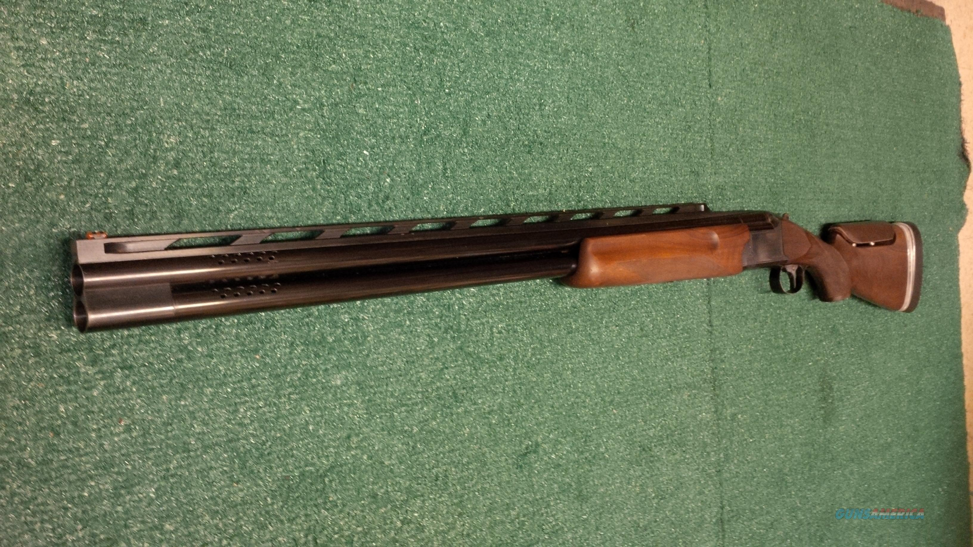 "Franchi Model 2003 30"" Trap 12 Gauge  Shotgun  Guns > Shotguns > Franchi Shotguns > Over/Under > Trap/Skeet"