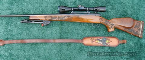 Weatherby MK V Lazermark .257 Weatherby Magnum Bolt Action Rifle  Guns > Rifles > Weatherby Rifles > Sporting