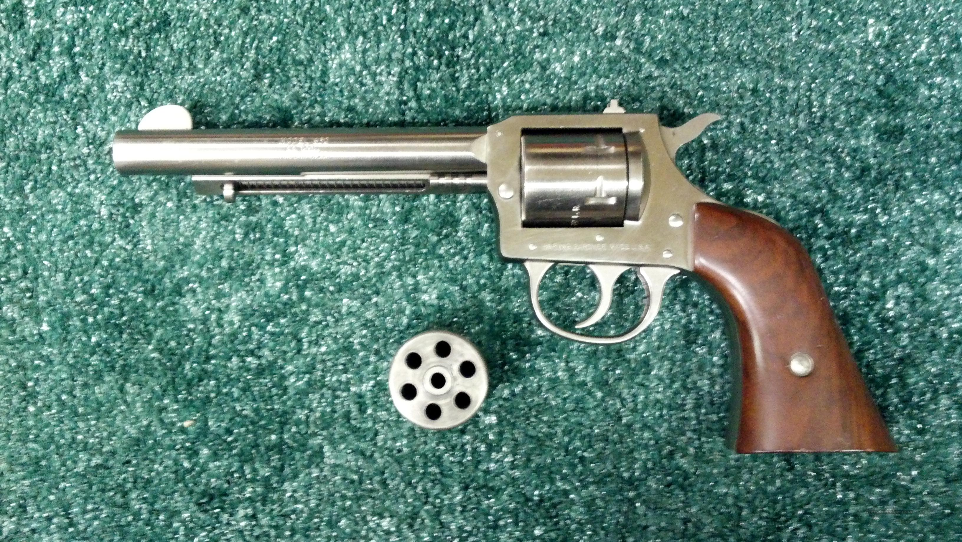 H&R 650 .22lr/.22 mag  Revolver  Guns > Pistols > Harrington & Richardson Pistols