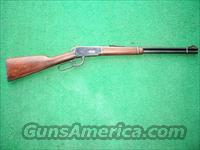 winchester pre 64 model 94 .32 win special lever action rifle  Guns > Rifles > Winchester Rifles - Modern Lever > Model 94 > Pre-64