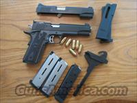 New Kimber 1911 .45 + .22 conversion kit  Guns > Pistols > Kimber of America Pistols
