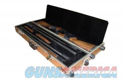 AMERICASE Ultra Lite Two Trap Combos, Four Barrels with Wheels MSRP $508.00 NOW $449.00  Non-Guns > Gun Cases