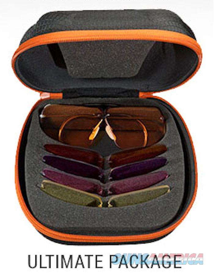 Prescription Shooting Glasses Decot Hy-Wyd 5 Lens Ultimate Set Discounted (Call 4 Discount)  Non-Guns > Miscellaneous