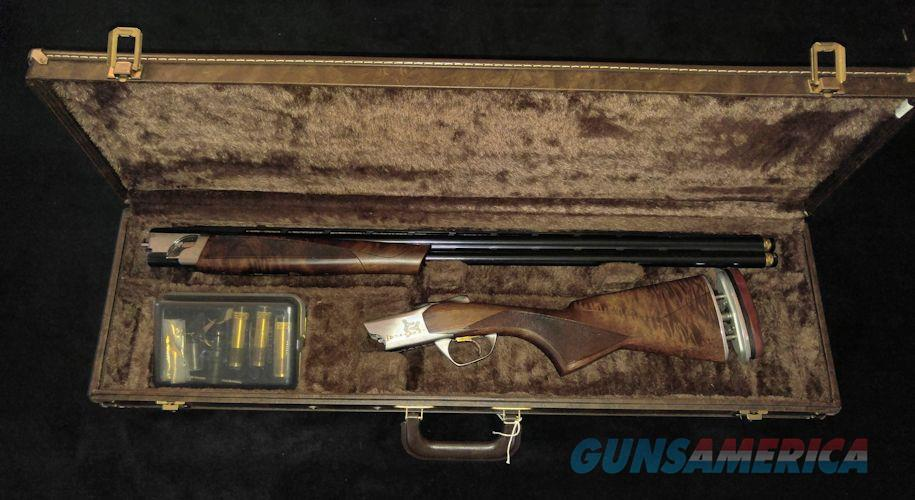 Browning Cynergy on Hold  Guns > Shotguns > Browning Shotguns > Over Unders > Cynergy > Trap/Skeet