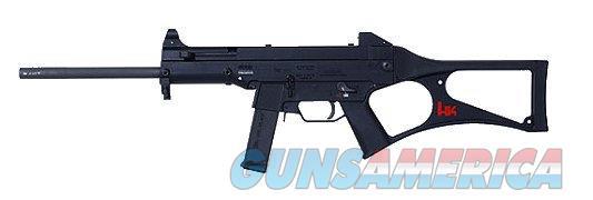 HK USC CARBINE  Guns > Rifles > Heckler & Koch Rifles > Tactical